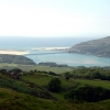 Mawddach estuary from Cregennen