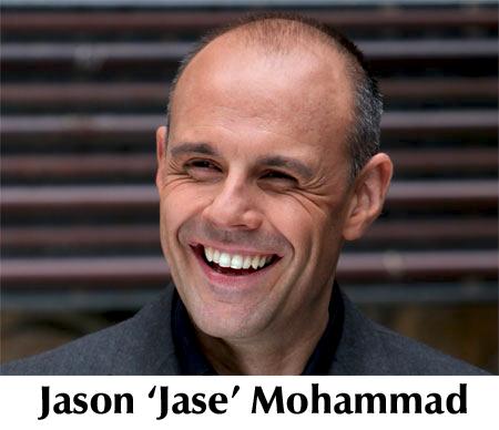 Jason Mohammad