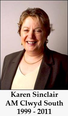 Karen Sinclair
