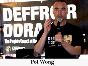 Pol Wong