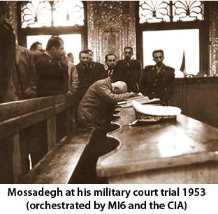 Mossadegh