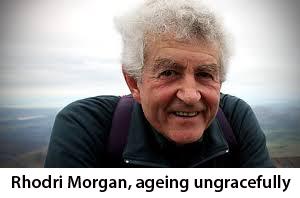 Rhodri Morgan