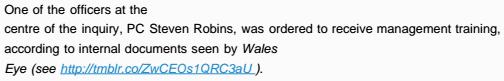 Wales Eye NWP docs