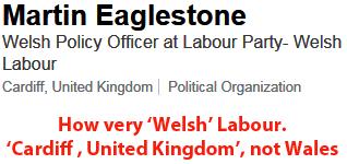 Eaglestone Linkedin