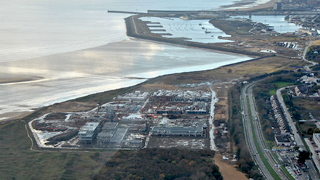 Swansea Bay Campus