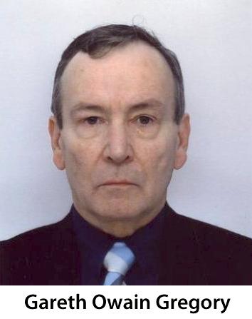 Gareth Gregory