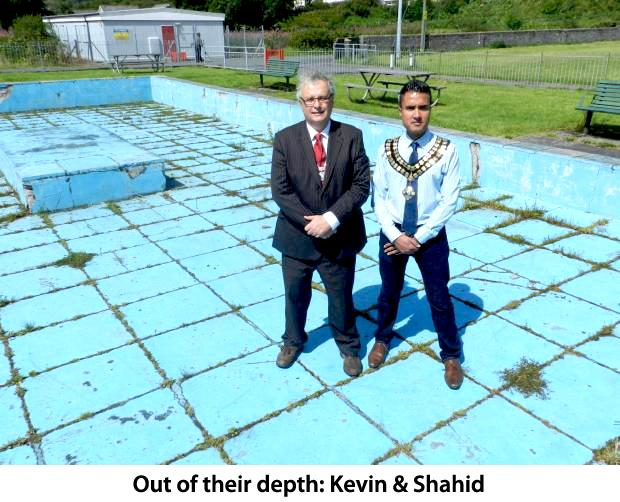 Kevin shahid