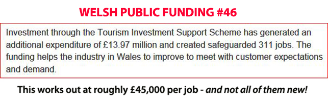 Tourism Investment Support Scheme