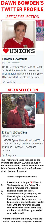 Dawn Bowden 3