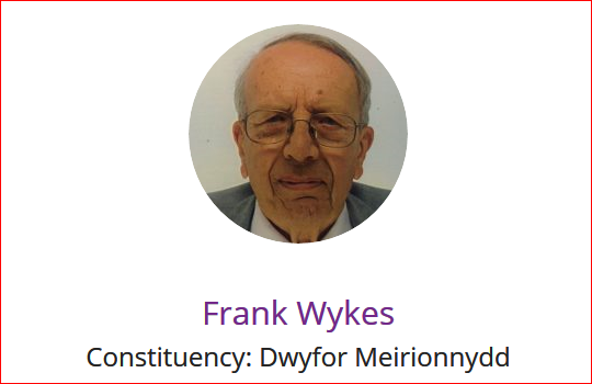 Frank Wykes