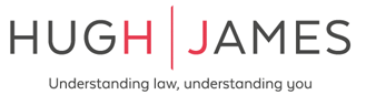 Hugh James logo