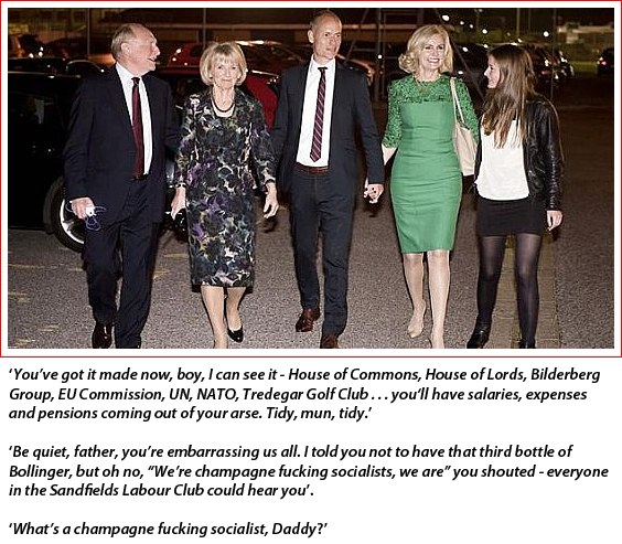Kinnock family