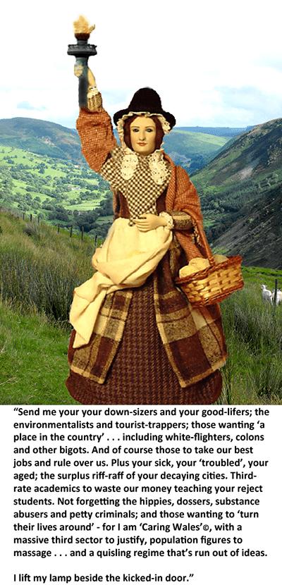 Dame Wales