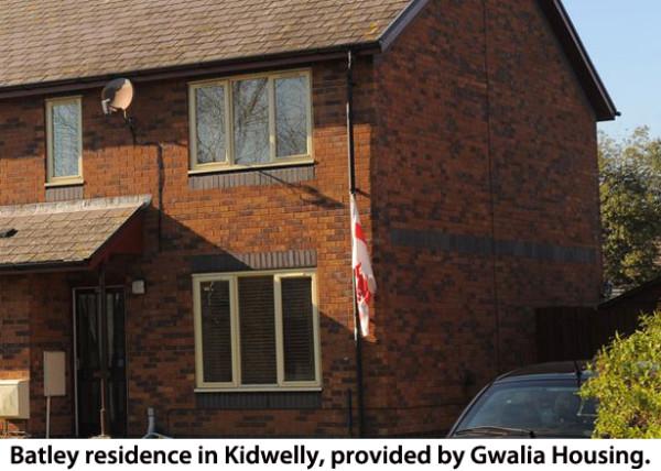 Batley Residence