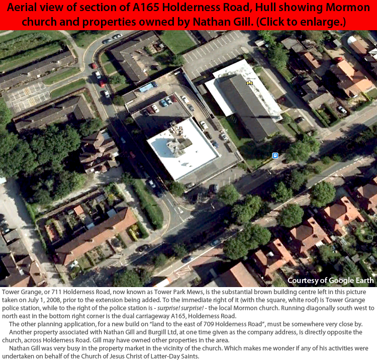 Google Earth aerial view 2