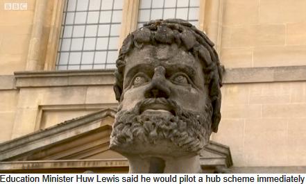 Huw Lewis