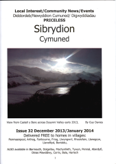 Sybridion cover
